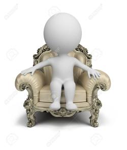 122 شکلک آدمک سفید 3D در یک فایل