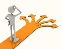 دانلود پاورپوینت تصمیم گیری فردی (فصل ششم کتاب مبانی رفتار سازمانی استیفن رابینز ترجمه پارسائیان و اعرابی)