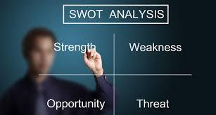 دانلود پاورپوینت تجزیه و تحلیل سوات (SWOT)