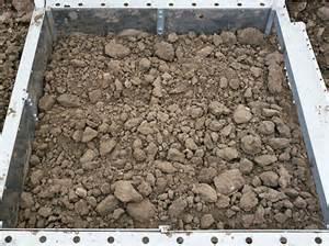 تحقیق درباره مكانیك خاک