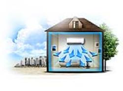 نگرشی بر سیستمهای تهویه و کاربرد تهویه فشار مثبت در اطفاء حریق